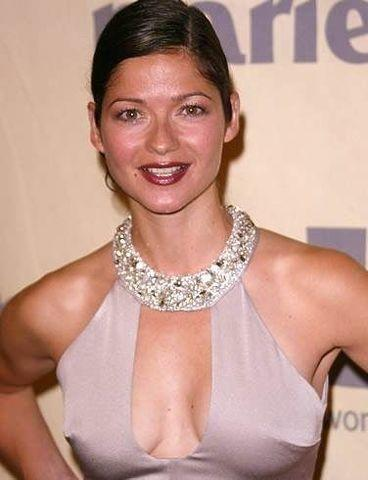Sexy Jill Hennessy foto High Definition