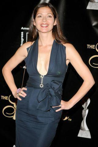 actress Jill Hennessy 20 years stripped snapshot home