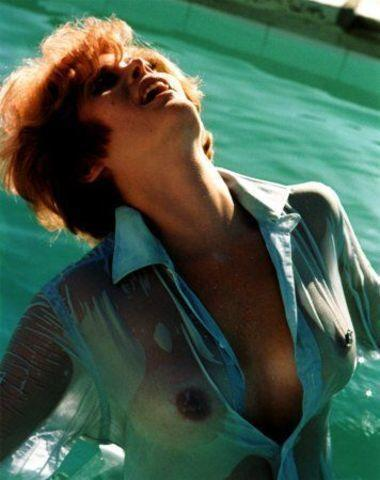 Naked Jill St. John photo