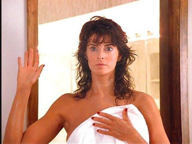 Joan Severance nude photos