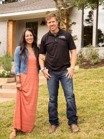 Hot image Joanna Gaines tits
