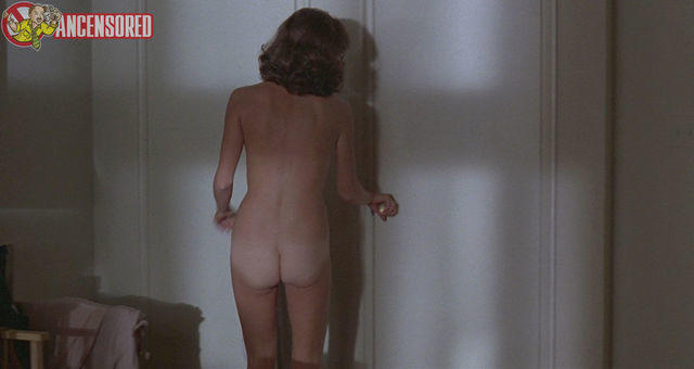 Hot pics JoBeth Williams tits