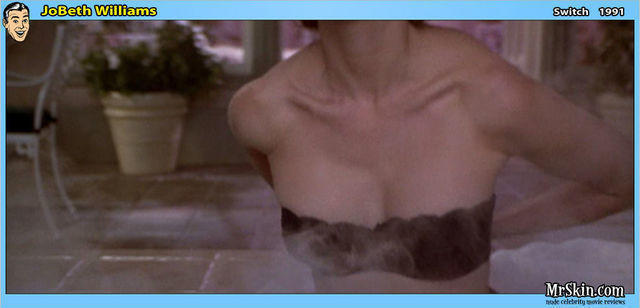 JoBeth Williams topless photo