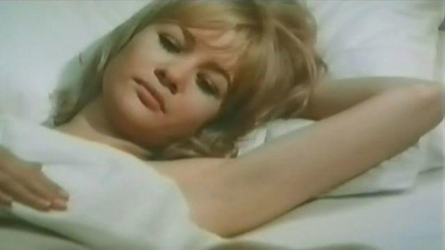 Judy Geeson nude photo