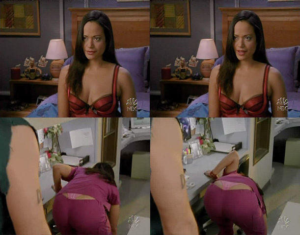 actress Judy Reyes 21 years voluptuous image home