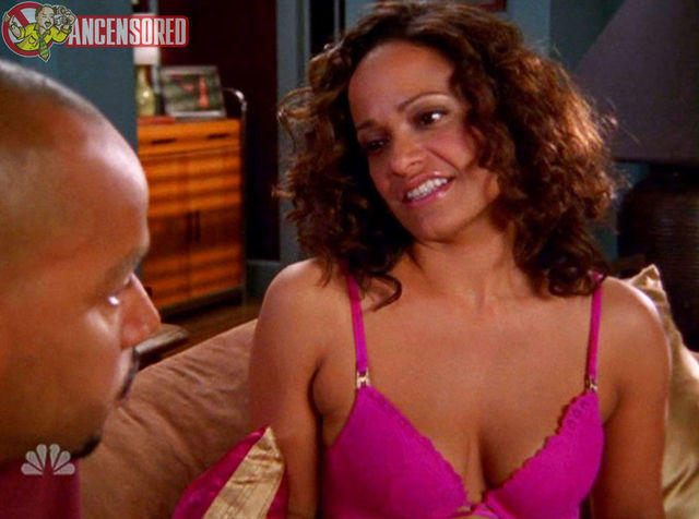 actress Judy Reyes 20 years nudism snapshot in the club