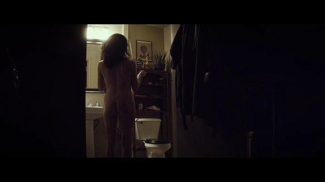 Judy Thompson topless snapshot