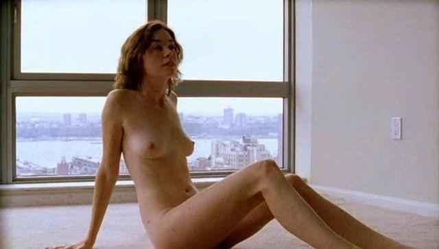 celebritie Julianne Nicholson young unsheathed image home