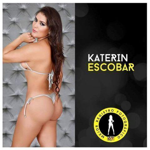 models Kate Escobar 21 years laid bare photos in the club