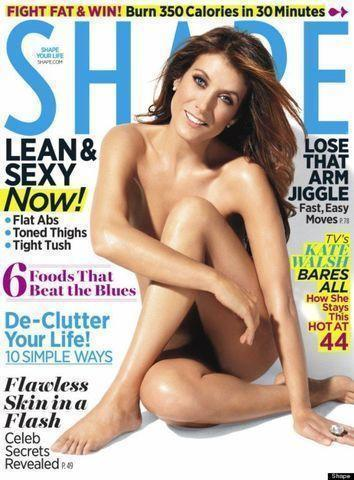 models Kate Walsh 2015 bare-skinned photos beach