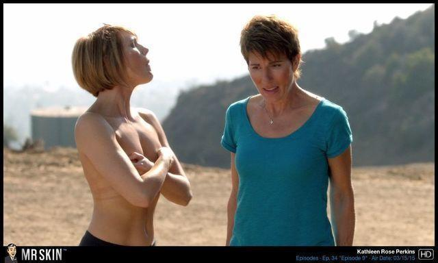 models Kathleen Rose Perkins 20 years Without brassiere photography beach