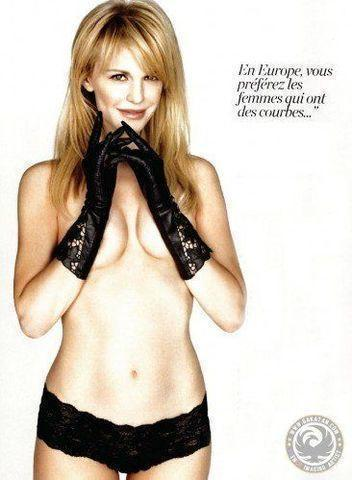 Hot picture Kathryn Morris tits