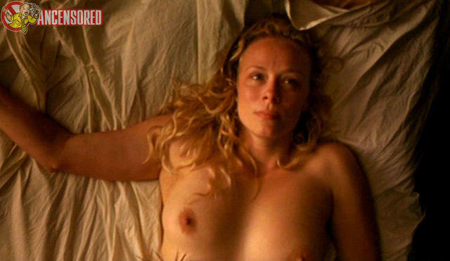 Katja Riemann nude photos
