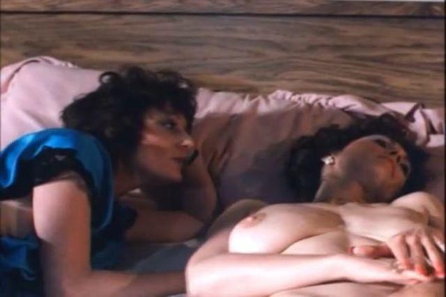 actress Kay Parker 22 years exposed picture in public