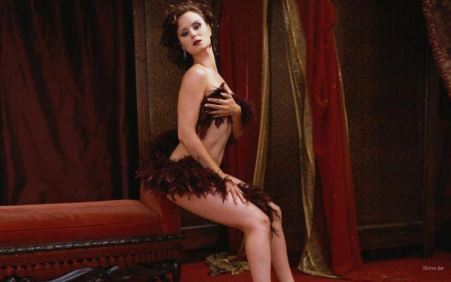 celebritie Keegan Connor Tracy 18 years Without swimsuit foto beach