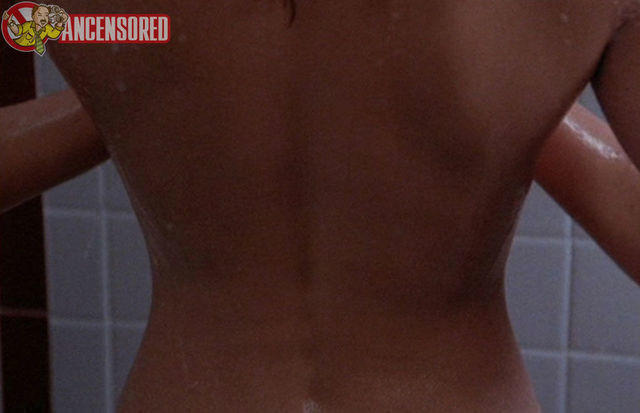 celebritie Kelly LeBrock 19 years Without panties snapshot home