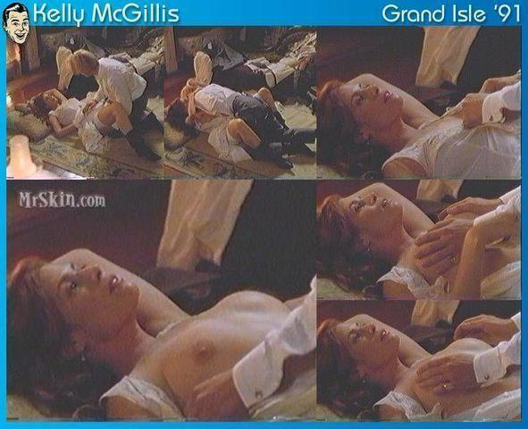 actress Kelly McGillis 20 years disclosed pics home