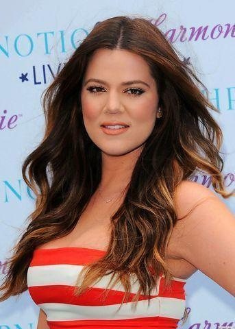 models Khloe Kardashian 21 years the nude pics in public