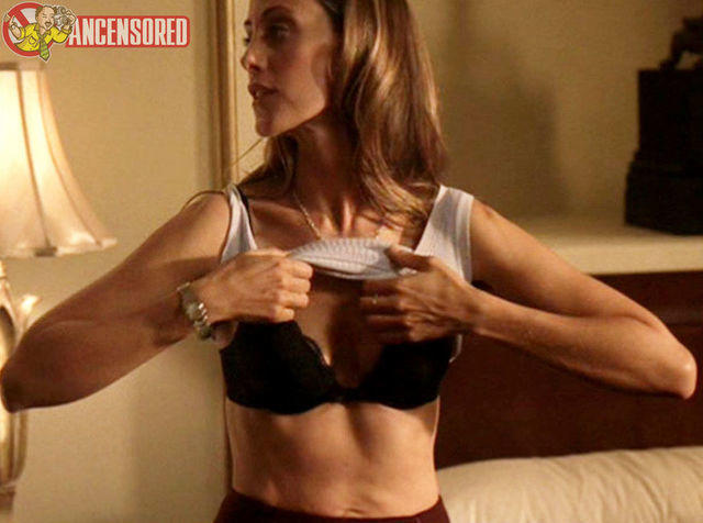 models Kim Raver 25 years provocative foto in the club