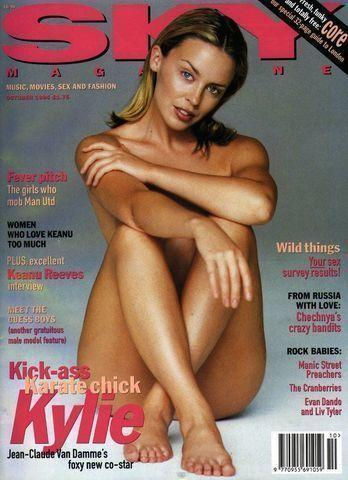 models Kylie Minogue 24 years pussy snapshot beach