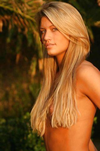 models Lacey Adkisson 24 years carnal photo in public