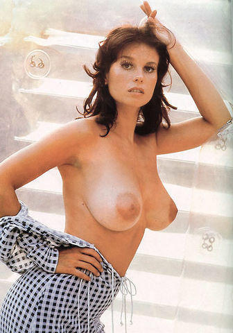 Naked Lana Wood photos