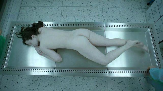 Laura Donnelly nude photography