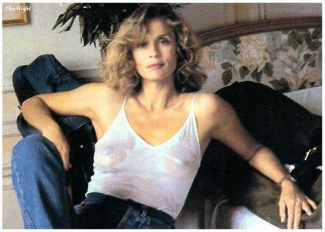 models Lauren Hutton 2015 naked picture home