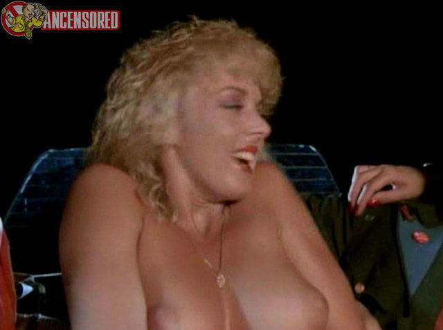 actress Leslee Bremmer 20 years nipple photo home