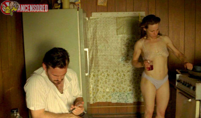 Lili Taylor topless photoshoot