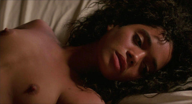 actress Lisa Bonet 24 years arousing snapshot in public