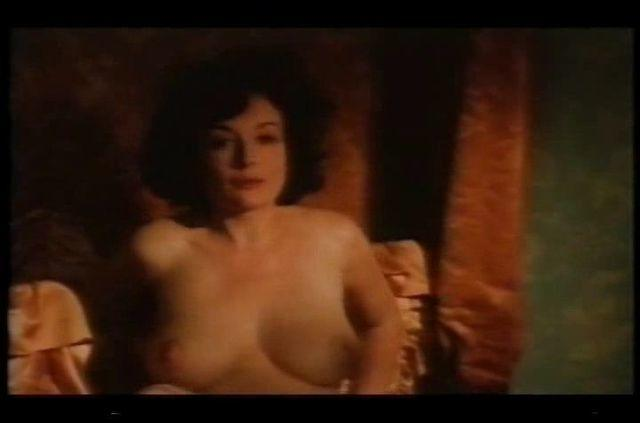 Hot image Lucy Cohu tits