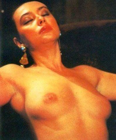 Marcella Petrella topless photos