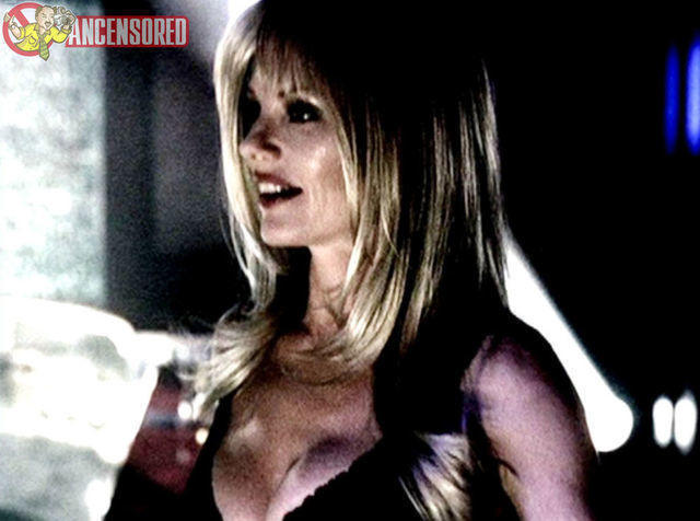 celebritie Marg Helgenberger 19 years prurient image in the club
