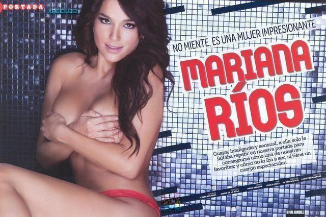 actress Mariana Ríos 23 years Without swimming suit photos in the club