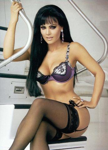 Sexy Maribel Guardia photography HD