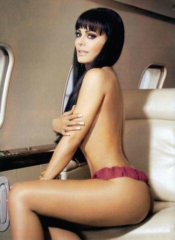 Naked Maribel Guardia image
