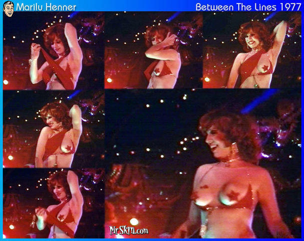 models Marilu Henner 25 years unclothed image home