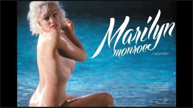 Sexy Marilyn Monroe pics High Quality