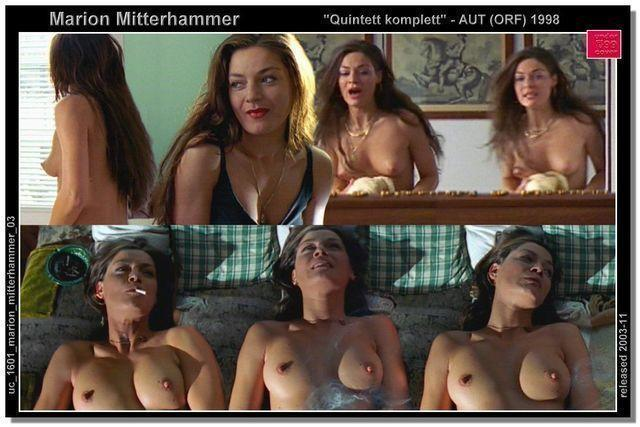 models Marion Mitterhammer 18 years lewd foto home