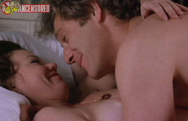 Hot photo Marsha Mason tits