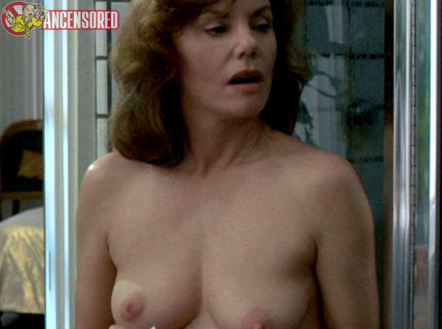 models Marsha Mason 22 years bared picture in public
