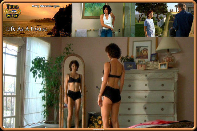 celebritie Mary Steenburgen 20 years sensuous pics in the club