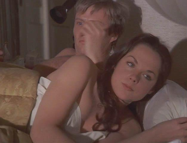 Mary Tamm topless picture