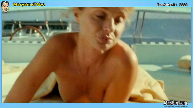 Sexy Maryam d'Abo picture High Quality