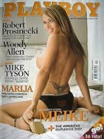 Meike Schulte topless photos