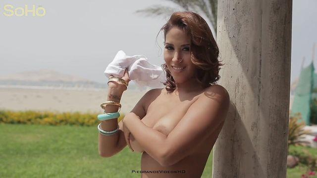 Sexy Melissa Parades foto High Definition
