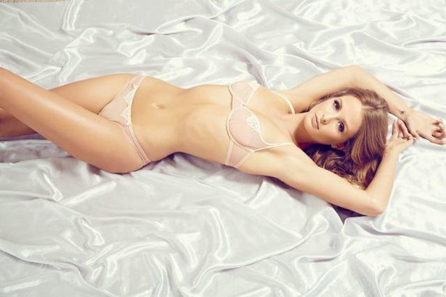 Naked Millie Mackintosh photos