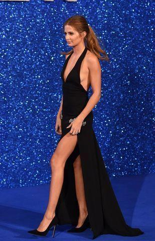 celebritie Millie Mackintosh 2015 in one's birthday suit picture in the club