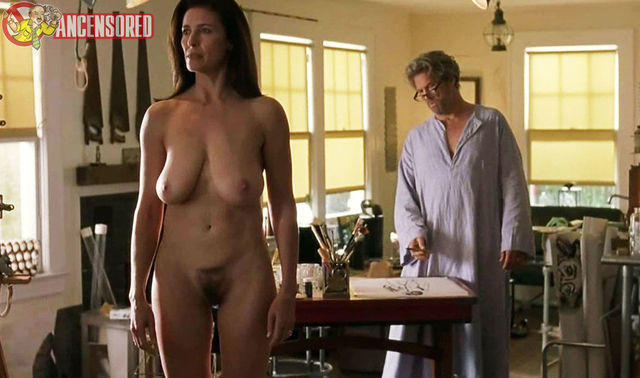 Sexy Mimi Rogers photoshoot HD